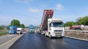 Wallonië gaat geen nieuwe wegen meer aanleggen