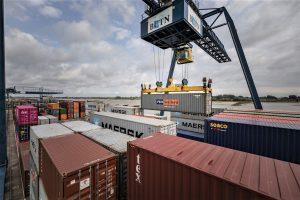 BCTN compte désormais le North Sea Port dans son réseau