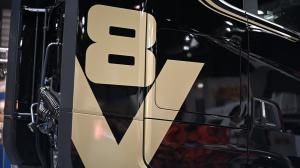 [Matexpo video] Scania komt met unieke V8 special edition