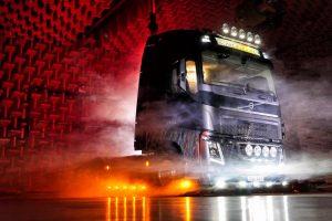 Qui veut rouler en Volvo FH16 heavy metal?