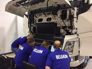 Volvo Trucks: nieuwe editie Vista-wedstrijd van start