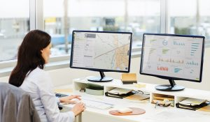 TomTom Telematics wordt Webfleet Solutions