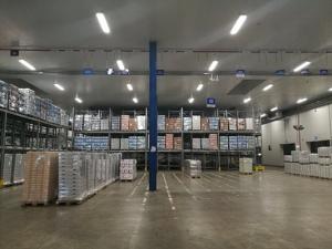 TDL Group augmente l'efficacité du cross-docking