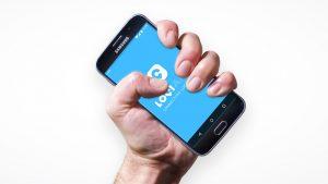 Logi-App: volledig vlootbeheer met de smartphone