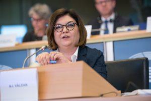 La Commission dénonce l'accord sur le cabotage