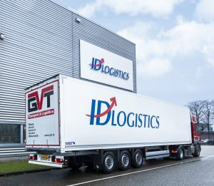 GVT en ID-Logistics bundelen de krachten in de Benelux