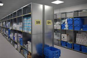 CHC en Hospital Logistics bundelen logistiek ziekenhuizen in Luik