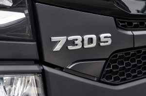 Nieuwe naam voor de hoge cabines van Scania