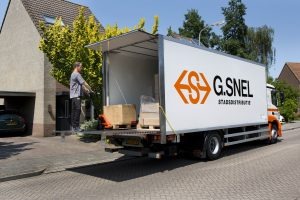 Vos Logistics veut reprendre Snel Shared Logistics