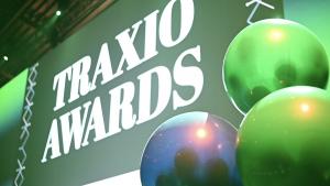 [AFTERMOVIE] Revivez les Traxio Awards et découvrez les gagnants