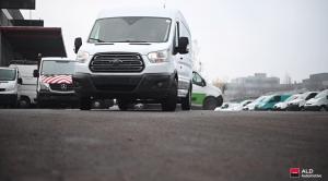 [VIDEO] Waarom een bestelwagen leasen interessanter is dan kopen