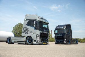 Volvo Trucks lanceert een speciale editie van de FH