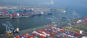 Haven van Antwerpen boekt zevende recordjaar op rij