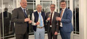 Van Mossel Automotive Groep rachète Van Kelst
