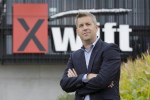 Xwift: chauffeurstekort remde groei af