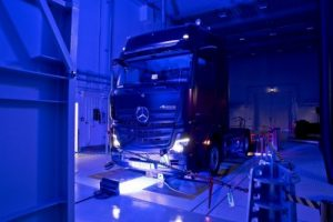 Mercedes-Benz huldigt nieuw R&D-centrum in
