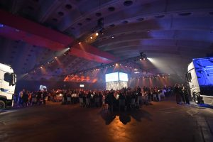 Transport & Logistics Awards: de sponsors hebben het er al over