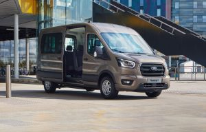 Ford nouveau sponsor des Transport & Logistics Awards