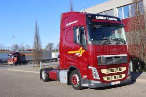 Galliker développe le 'pharma' en Belgique