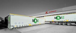 Move Intermodal haalt zijn ideale wissellaadbak bij Kässbohrer