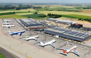 Liege Airport in 2019 beter dan Brussels Airport