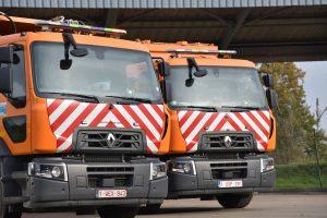 Nog meer nieuwe Renault D Wides bij BEP