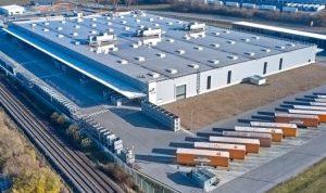 Logistiek vastgoedfonds P3 nu ook in België actief