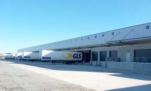 GLS Belgium Distribution ouvre un nouveau dépôt à Tongres