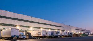Prologis construit un nouveau centre de distribution de 50.000 m² à Boom